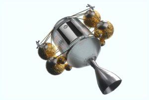 宇宙船を自動リライトツールで作文